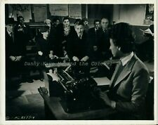 "Original photograph, Danny Kaye  ""Me and the Colonel"" 1958"