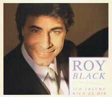 Roy Black – Ich träume mich zu Dir ( 3 Track Maxi CD; Dieter Bohlen )