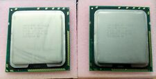 Matched Pair 2x Intel Xeon Processor X5660 2.80GHz CPU Hex Core SLBV6 12M Cache