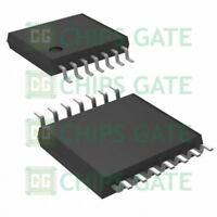 10PCS MC14069UBDTR2G IC INVERTER HEX P//N 14-TSSOP MC14069 14069 MC14069U 14069U