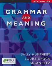 Grammar and Reading 2E by S. Feez, Droga Louise, Sally Humphrey (2012)