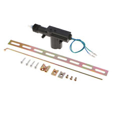 Car Power Door Lock Actuator Kit for Central Locking System DC 12V