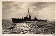 16332/ Originalfoto 9x13cm, Torpedoboot Iltis, ca. 1930