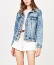 One Teaspoon 'Santa Cruz Denim Jacket' Size XS