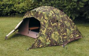 USMC Marine Corps diamond brand 2 Man Combat Tent