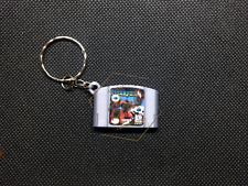 Star Fox 64 3D CARTRIDGE KEYCHAIN Nintendo 64 N64 collectible