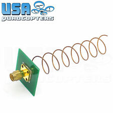 Aomway 5.8G Helical FPV Antenna High-Gain 8-Turn 11dbi 5705-5945MHZ 5740-5860MHZ