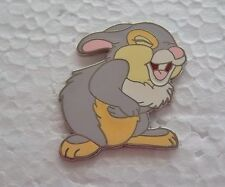 *~* DISNEY THUMPER RABBIT BAMBI BOOSTER PIN *~*
