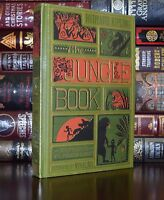 Jungle Book by Rudyard Kipling Illustrated Sealed New Collectible Hardcover