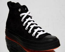 Converse Chuck Taylor All Star CX High Men's Black Mango Lifestyle Sneakers Shoe