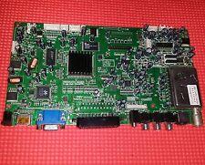 MB para Swisstec SWI-S19-6NG TV ETV2800 VER:0.4 3.380.459 070322 SCR:SVA190WX02TB