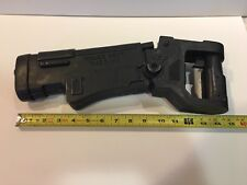 Fifth element POLICE blaster movie prop collectible resin cast solid flawed cast