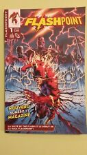 comics Flash point n°1