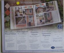 Creative Memories Precious Elements PRINTED VELLUM Paper Pack