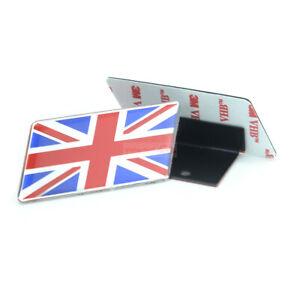 England United Kingdom UK Britain Grille Grill Emblem Badge Sticker For Mini