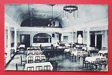 AK KAMENZ um 1910 Ballsaal im Gasthof zur Erholung     ( 26191
