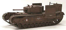 """Dragon Armour 1/72 Churchill Mk.III """"Wading"""" 14th Canadian Dieppe 1942 60670"""