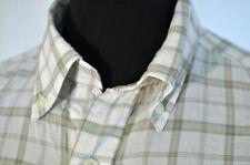 Timberland green check shirt size medium western rockabilly mod ska
