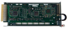 DELL PowerVault 220s U160 SCSI Kontrolleur Brett 2U597