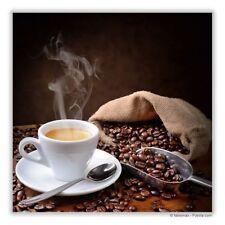 moderne deko bilder drucke f r die k che kaffee g nstig kaufen ebay. Black Bedroom Furniture Sets. Home Design Ideas