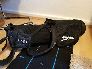 Titleist Carrybag Premium Winterbag