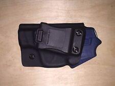 IWB Holster - Smith & Wesson M&P Bodyguard - 15 Deg Cant - Adj Ret - Left Handed