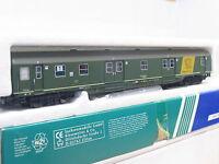 Sachsenmodelle H0 Bahnpostwagen Post mrz Deutsche Post AG OVP (Q3417)