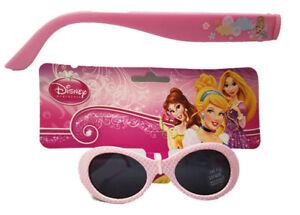 """Disney Princess """"Prinzessinen"""" Sonnenbrille Kinder Brille Sonnenschutz UV400"""