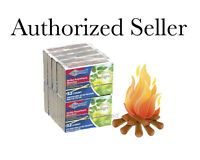 Anywhere Matches Strike  10 Boxes Pack Camping Kitchen Grill Survival Hunting