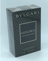 75ml Bvlgari Goldea The Roman Night Eau de Parfum for Women