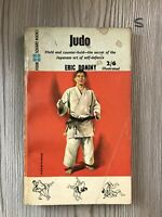RARE 1960 JUDO BY ERIC NORMAN DOMINY , Foursquare First Edition