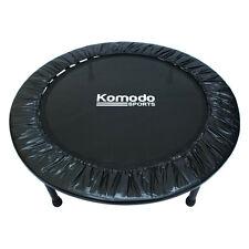"Komodo Mini Trampoline 48"" Rebounder Fitness Exercise Gym"