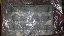 NEW!  US Military Molle II Triple Mag Magazine Pouch ACU Digital