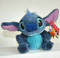 """Lilo and Stitch ~ 5"""" Stitch Plush Toy with Tag      Disney Store Exclusive"""