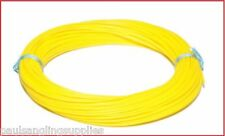 Angling Supplies WF8 Yellow Floating Fly Cast Fly line 1756