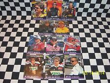 Nascar: CLASSIC 1996,  Collector Cards (46) pcs