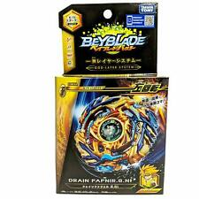 Beyblade BURST Toys B-79 Starter Drain Fafnir.8 Nt With Launcher Kids Gifts (S99