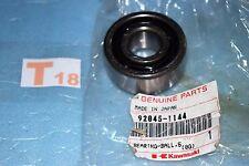 1 roulement de transmission Kawasaki KLF 300 BAYOU 1986/2006 réf.92045-1144 neuf