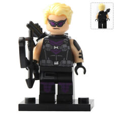 LEGO Minifigure Marvel Super Heroes Hawkeye #76042