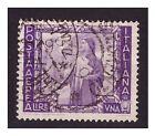 REGNO 1938 - POSTA AEREA IMPERO Lire 1 usato