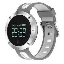 Reloj Deportivo Billow Xs30 Gris/blanco
