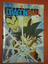 ANIME COMICS - DRAGONBALL 5
