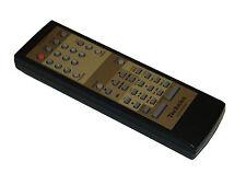 Technics rak-hda25wh Remote control mando a distancia 36