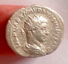 More details for  elagabalus - a silver antoninianus !