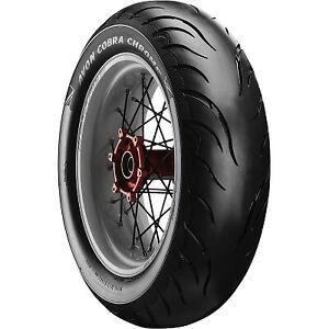 Avon Tyres Cobra Chrome AV92 250/40VR18 81V Blackwall Bias Rear Motorcycle Tire