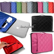 Soft Laptop Notebook Sleeve Case Hand Bag For Apple Macbook Air/Pro/Retina iPad