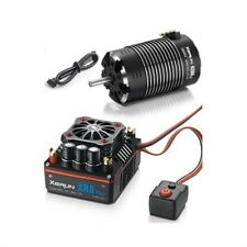 Hobbywing - XERUN XR8 1/8 ESC (2S-6S) & G2 4268SD 1900KV Sensored Motor Combo