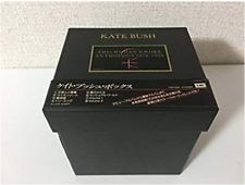 Kate Bush This Woman's Work Anthology 1978-1990 BOX F/S Japan