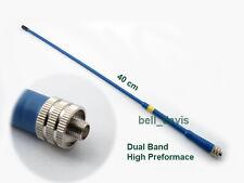 SMA Female antenna Dual Band 144/430 MHz for UV-5R KG-UVD1P Excellent Quality