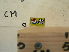 STICKER,DECAL HOLLAND   COUNTRY FLAG  FINISH FLAG  VINTAGE SLOTCAR RACING ?